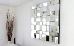 Modern Large Mirrors