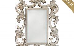 Large Baroque Mirrors