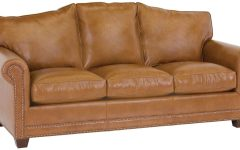 Camelback Leather Sofas