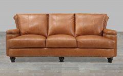 Carmel Leather Sofas