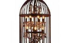 Birdcage Pendant Light Chandeliers