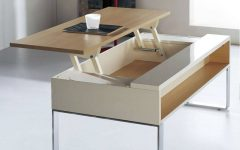 Lift Coffee Tables