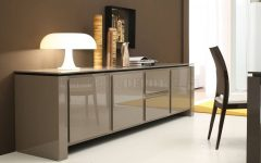 Contemporary Sideboard Cabinets