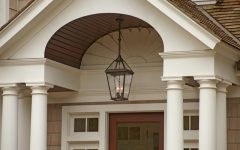 Outdoor Lanterns for Front Porch