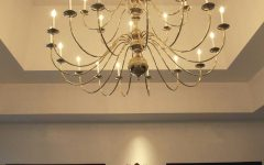 Church Pendant Lighting