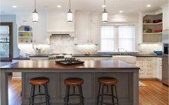 Drop Pendant Lights for Kitchen