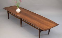 Extra Long Coffee Tables
