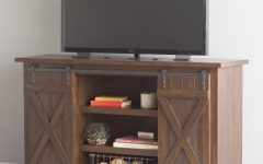 Marvin Rustic Natural 60 Inch Tv Stands