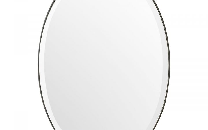 Luna Accent Mirrors