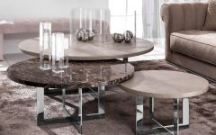 Luxury Coffee Tables