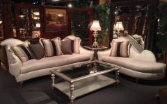 Sofas and Chaises Lounge Sets
