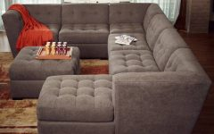 6 Piece Sectional Sofas Couches