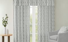 Ella Window Curtain Panels