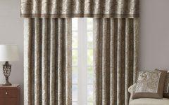 Whitman Curtain Panel Pairs