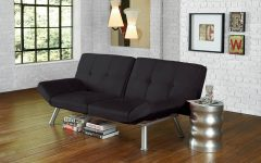 Mainstays Contempo Futon Sofa Beds