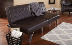 Leather Fouton Sofas