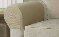 Arm Protectors for Sofas