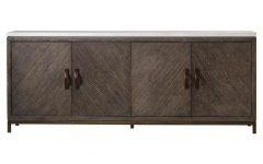 "Tabernash 55"" Wood Buffet Tables"