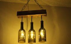 Wine Glass Lights Fixtures