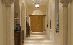 Entrance Hall Lighting