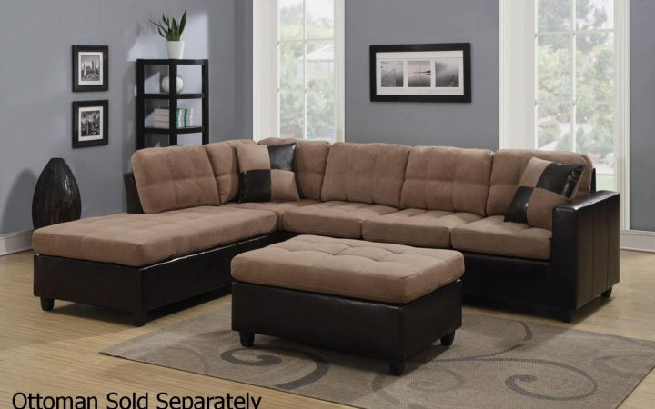 Beige Sectional Sofas