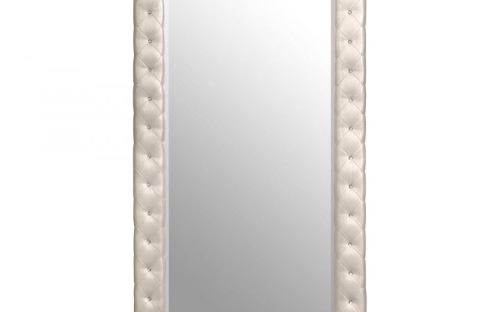 Bling Floor Mirrors