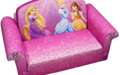Disney Princess Sofas