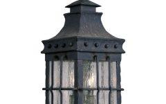 Nantucket Outdoor Lanterns