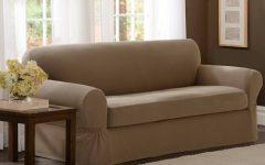 2 Piece Sofa Covers