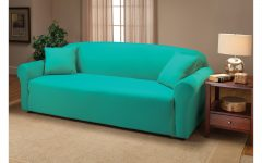 Teal Sofa Slipcovers