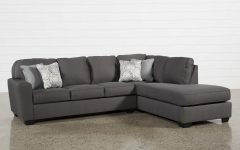 Turdur 2 Piece Sectionals With Laf Loveseat