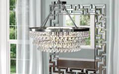 Mcknight 9-light Chandeliers