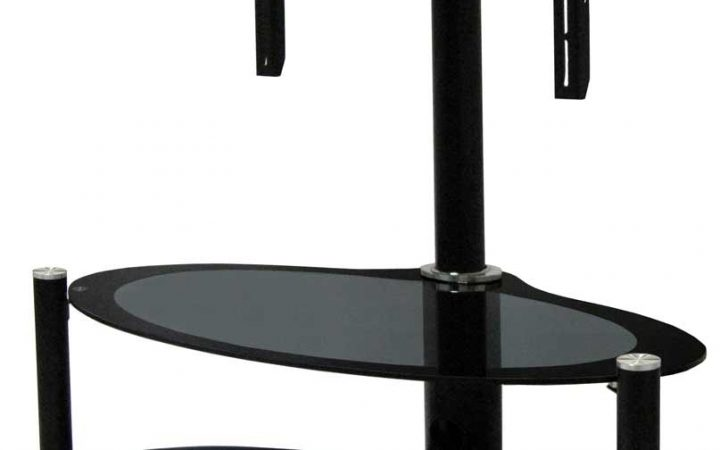 Bracketed Tv Stands