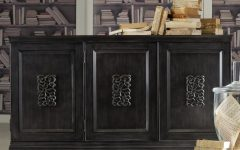 Melange Brockton Sideboards
