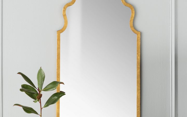Menachem Modern & Contemporary Accent Mirrors