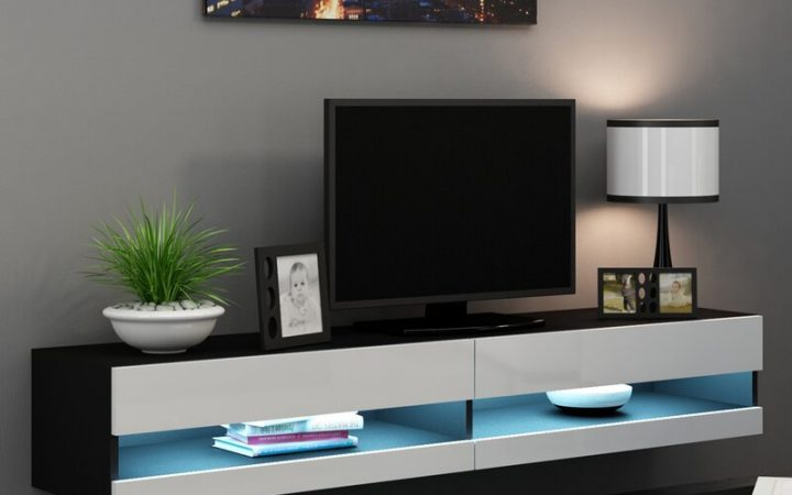 """Ansel Tv Stands for Tvs Up to 78"""""""