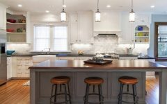 Mini Lights Pendant for Kitchen Island