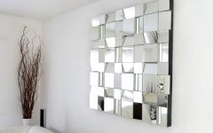 Contemporary Large Mirrors