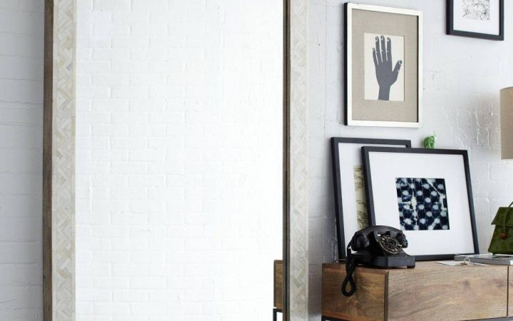 Unusual Large Wall Mirrors