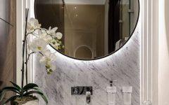 Hotel Inspired Mirrors