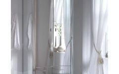 Romano Mirrored Wardrobes