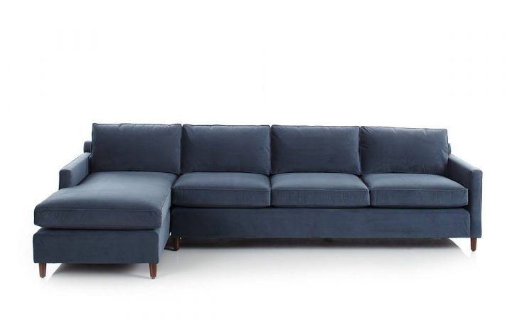 Mitchell Gold Martin Sectional Sofas
