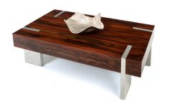 Wood Modern Coffee Tables