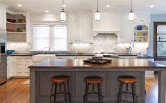 Single Pendant Lighting for Kitchen Island