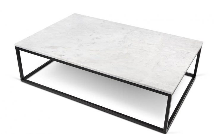 White Marble Coffee Tables