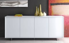 Modern Contemporary Sideboards