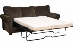 Sleep Number Sofa Beds