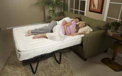 Comfortable Convertible Sofas