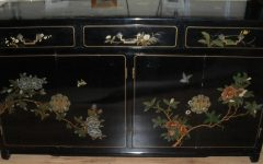Chinoiserie Sideboards