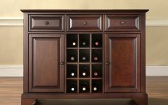 Buffet Server Sideboards